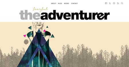 Fearful Adventurer: Top Ten Best Travel Blog